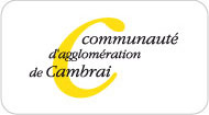 Communaut� d'agglom�ration de Cambrai